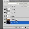 Photoshop 101, Episode 4 – How Layers Work