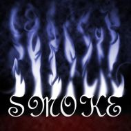 How-To Create Smoke Texture with Text