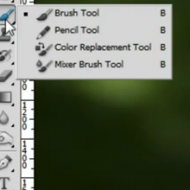 Color Replacement Brush